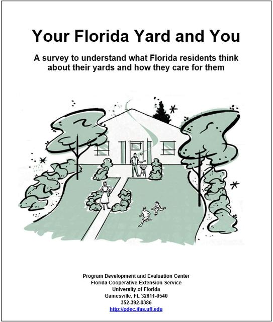 Figure 3. Example of a survey booklet front cover.