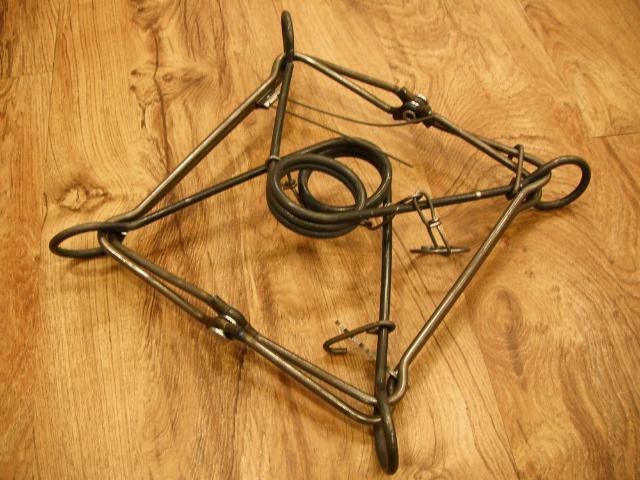 Figure 10.Conibear trap.